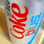 new diet coke