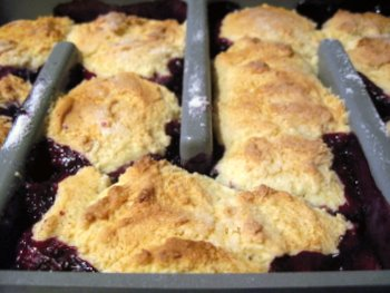 whole cobbler