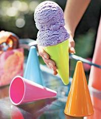 reusable cones