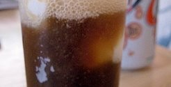 How to make a root beer float
