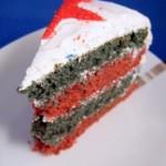 4th cake slice