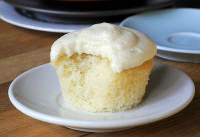 best vanilla cupcakes from scratch