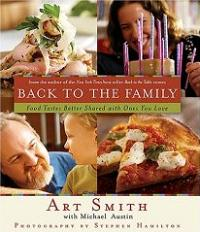 Back to the Family by Art Smith