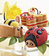 buggie cakes!