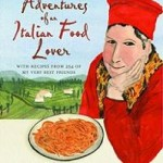 Food Lover book