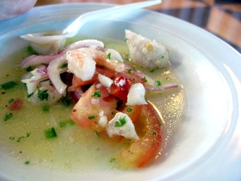 ecuadorian ceviche - photo #27