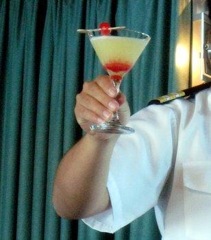 booby martini