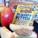 squeezable peanut butter