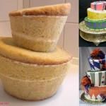 whimsical cakes