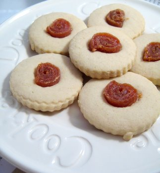 cuban shortbread cookies