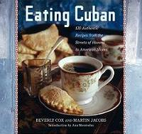 Eating Cuban