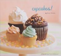 cupcakes! cookbook