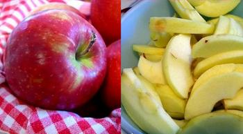 pie apples
