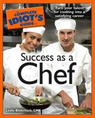 success as a chef