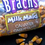 Caramel Candy Corn