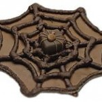 truffle pretzel spiderweb
