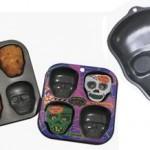 skull pans