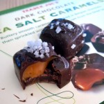 tj's sea salt caramels