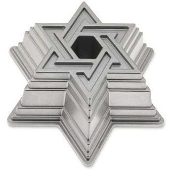 Star of David Pan