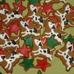 lisapeet's winning gingerbread cookies