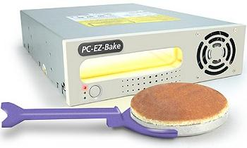 ez-bake oven for computer nerds