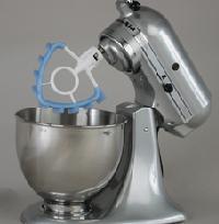 sideswipe mixer