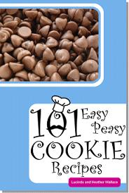 101 Easy Peasy Cookie Recipes