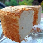 Perfect Angel Food Cake