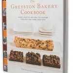 The Greyston Bakery Cookbook