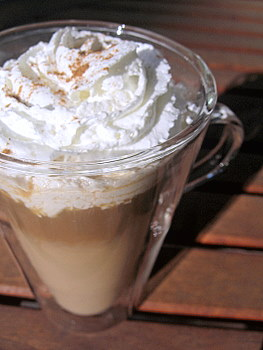 Nicole's Irish Coffee