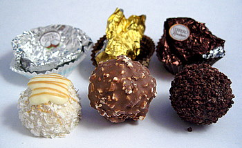 Ferrero Rocher Prestige Collection