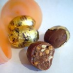 Wonka Chocolate Golden Mini Eggs