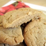 From-Scratch Double-Delight Peanut Butter Cookies