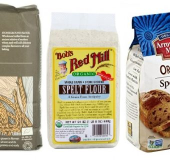 What is Spelt Flour and How to Use It