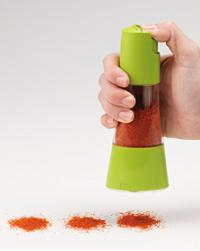 SpiceShot Spice Dispenser