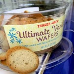 Trader Joe's Ultimate Vanilla Wafers