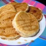 Banana Pancakes, full-size