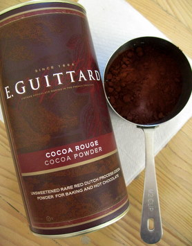 Guittard Cocoa Rouge Cocoa Powder
