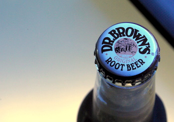 Dr Brown's Root Beer