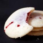 Baking Bites' Vampire Cookies