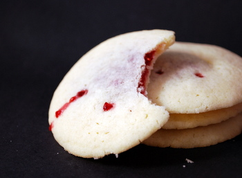 vampire cookies cookies with bite