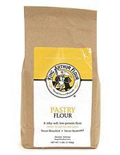 KA pastry flour