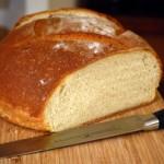 White Spelt Bread