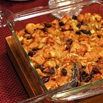Caramelized Onion Stuffing