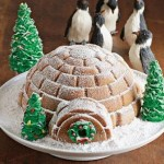 Igloo Cake Pan