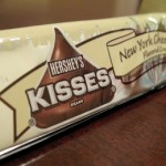 Hershey's Cheesecake Kisses