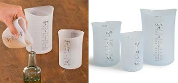 iSi Basics Flex-it Measuring Cups