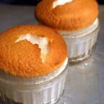 Maple Souffles