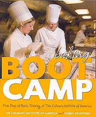 Baking Boot Camp