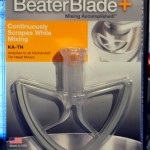 Beater Blade in package
